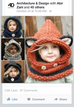 I need to find someone who can make these! :-) adorable!!
