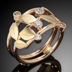 Atlanta Contemporary Jewelry Show. Ben Dyer