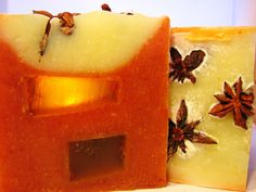 SOAP Orange Anise Soap Handmade Soap Cold Process by DeShawnMarie, $3.00