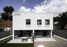 Eco-Friendly Semi-Detached Houses