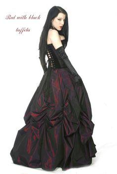Die 306 Besten Bilder Von Goth Wedding Amazing Dresses Bridal