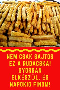 Salty Snacks, Hungarian Recipes, Nutella, Recipies, Muffin, Food And Drink, Rolls, Favorite Recipes, Bread
