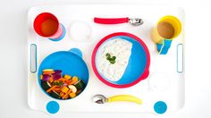 14 | Fun, Colorful Tableware Designed For Alzheimer's Patients | Co.Design | business + design