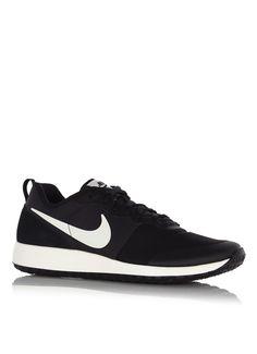 Nike Elite Shinsen sneaker in zwart • de Bijenkof