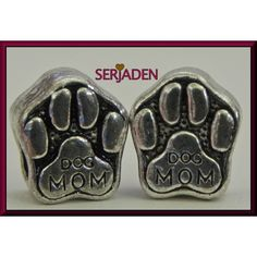 Dog Mom Paw S004 - Serjaden