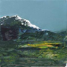 "Saatchi Art Artist Valentin Marian Ionescu; Painting, ""Serenity"" #art"