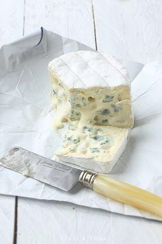 Bresse Bleu...divine.