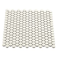 Expand your design possibilities with the Multiplier porcelain mosaic collection by Crossville from Garden State Tile. With three colors and three shapes, this concise offering quickly expands with possibility. Create traditional mosaic patterns for floors and walls, or go wilder with gradations, random insets of tone, and more. Attractively priced, Multiplier can help grow your creativity, without growing your budget. Bathroom Design Inspiration, Mosaic Patterns, Floors, Tile, Creativity, Porcelain, Budget, Walls, Shapes