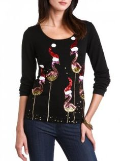 48 best Ugly Christmas Sweaters images on Pinterest | Ugly sweater ...