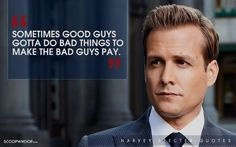 30 Witty One-Liners By Harvey Specter That Are The Secret To His Success Serie Suits, Suits Series, Suits Tv Shows, Harvey Specter Suits, Suits Harvey, Motivational Quotes For Life, Life Quotes, Inspirational Quotes, Qoutes