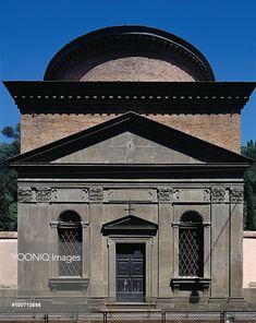 Chiesa di San'Andrea, Roma