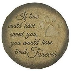 If love could have saved you,  you would have lived Forever!
