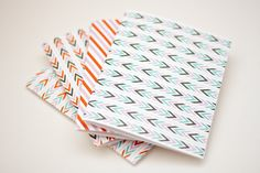 pattern holiday cards