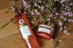 rosa angelica sanoflore gamme rose bio Bio, Lifestyle, Drinks, Bottle, Strawberry Fruit, Lineup, Travel, Drinking, Beverages