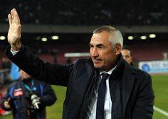 Edy Reja bliver træner for Hajduk Split!