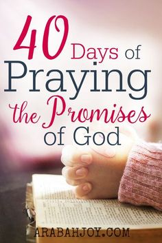 Discover What Happens When a Woman Prays the Promises of God
