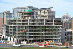 🆕 | Dev | @DevelopmentDuff: Photo Update: The Pearl, Gottingen St. #Halifax        …: Photo Update: The… #Dev_DevelopmentDuff_