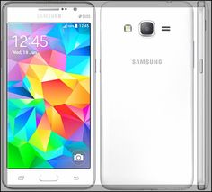 Samsung Galaxy Grand Prime to be Released in India Soon