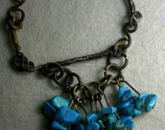 Browse unique items from MorellaJewellery on Etsy, a global marketplace of handmade, vintage and creative goods. Hippie Jewelry, Boho, Chain, Trending Outfits, Unique Jewelry, Creative, Handmade Gifts, Etsy, Beauty