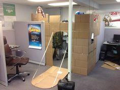 if i had a desk job...