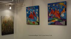 A life - Et Liv - Art by Jane Monica Tvedt Artexhebition 20 Februar - 2 Mars, take a look at my webpage janemonica.no