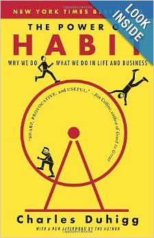 The Power of Habit: Why We Do What We Do in Life and Business eBook: Charles Duhigg: Books Reading Lists, Book Lists, Great Books, My Books, Books To Read In Your 20s, Finance Books, Thing 1, What Is Life About, Nonfiction Books