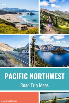 From how to get around and which destinations to visit, we've compiled a complete list of Pacific Northwest Road Trip ideas to help you plan an epic fall family adventure! Learn more on our blog. #PacificNorthwest #PacificNorthwestRoadTrip #FamilyRoadTrip #USRoadTrips #FamilyTravel Family Road Trips, Road Trip Usa, Family Travel, Usa Travel, Solo Travel, Travel Tips, Cool Places To Visit, Places To Go, Local Activities
