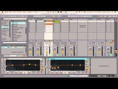 Ableton 9 Tip: Conflicting EQs