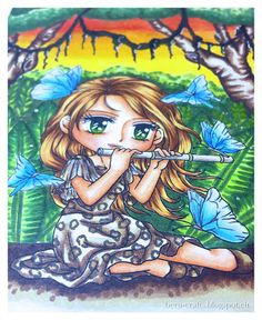 Challenge Art by Miran