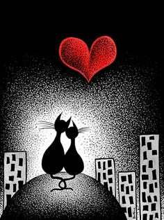 Ben Heine: Carry Your Heart ...