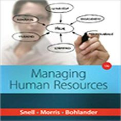 Download complete test bank for general organic and biological test bank for managing human resources 17th edition by snell morris bohlander fandeluxe Images