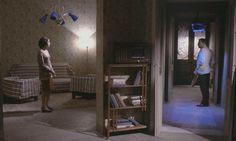 THE CONFORMIST (1970) Director of Photography: Vittorio Storaro | Director: Bernardo Bertolucci