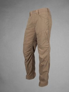 Triple Aught Design Recon AC Pant, brutally tough, extremely functional, incredibly comfortable, and made in USA.  It doesn't get much better than that.