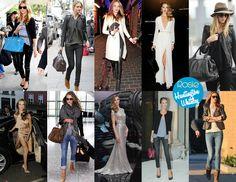 Style Crush: Rosie Huntington-Whiteley