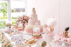 Veja 60 opções de mesas decoradas para festas infantis - UOL Estilo de vida