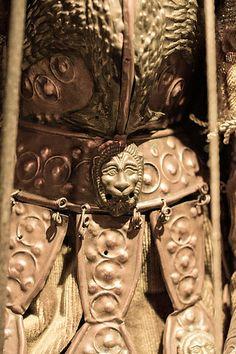 Armor. Sicily, Italy. Art, food, traditions and history by Luca Serradura.  www.lucaserradura.com