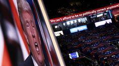 The media vs. Donald Trump: why the press feels so free to criticize the Republican nominee