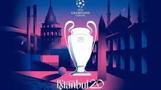 Champions League, Istanbul, Monaco, Poster, Twitter, Posters, Munich, Movie Posters