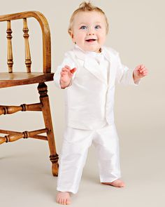 de9475371 44 Best Boys Christening Outfits images | Baptism dress, Baptism ...