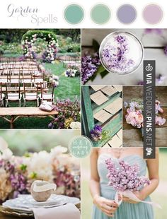 wedding color themes 2016 - Google Search