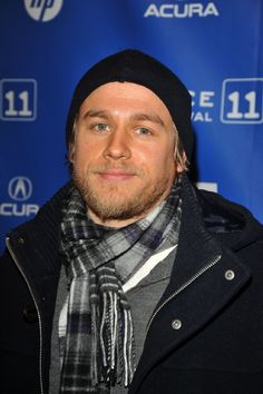 Charlie Hunnam - Pictures, Photos & Images - IMDb