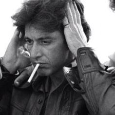 Al Pacino. Born in the Bronx Marlon Brando The Godfather, Hollywood Men, New York Life, Al Pacino, People Of Interest, City That Never Sleeps, Big Love, Vintage Pictures, Originals