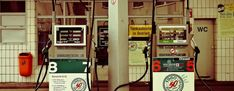 Petrol Station Franchise in South Africa – including cost. Filling Station, Landline Phone, South Africa, Diesel, Canning, Paper, Easy, Romances, Diesel Fuel