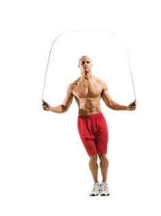 The Superhero Workout - Men's Fitness - Page 4
