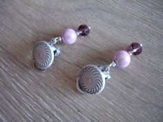 VALENTINE !!!  For sale via www.misspiggyspearls.com
