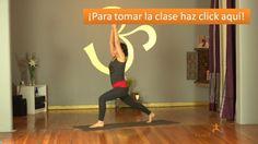 88. Ashtanga Yoga - Respiración | Práctica de Ashtanga Yoga en la que debes tener especial atención en la respiración. Recuerda hacer una respiración por cada movimiento y ayudarte del sonido característico que se hace al realizar la respiración de manera consciente. Esta sesión de yoga te ayudará a mejorar la flexibilidad y fortalecer los músculos.
