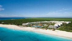 Secrets Maroma Beach resort todo incluido 5 estrellas mexico
