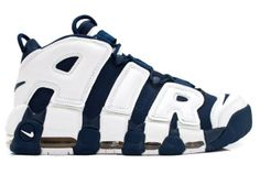 The Pippen's 96 Olympics. Not a good show for small point guards but still fresh.