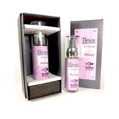 Eau de Parfum pheromones Woman  56,50€. Más Info: http://elviserotica.com/tienda/es/cosmetica/115-eau-de-parfum-pheromones-woman.html