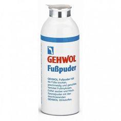 Gehwol Fuss-Puder Pėdų priežiūros pudra 100 g